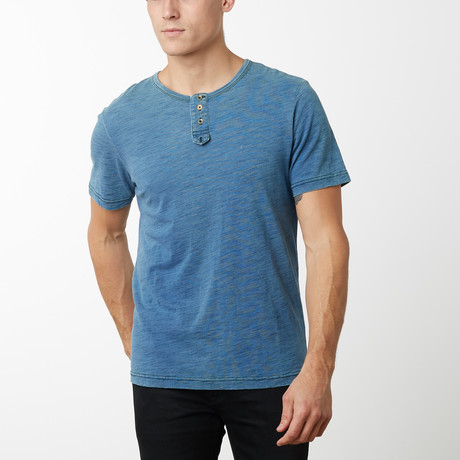Torrence Henley // Blue (S)