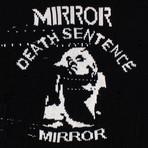 Off White // Sentence Knit Rock Short-Sleeve Tee // Black + White (XS)