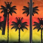 Marcelo Burlon // Palm Track Jacket // Multi-Color (XS)