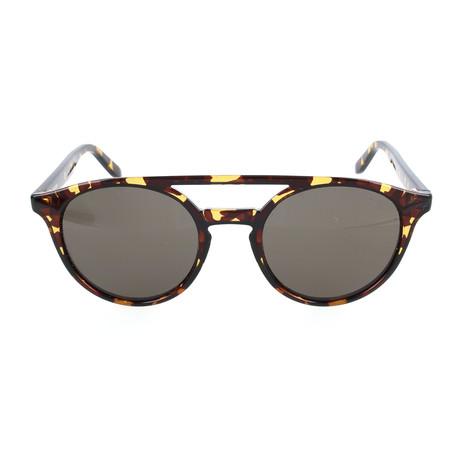 Huey Sunglasses // Havana