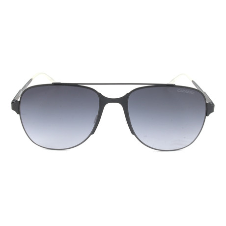 Horace Sunglasses // Matte Black