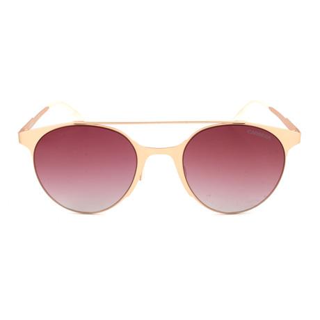 Florencio Sunglasses // Copper Gold