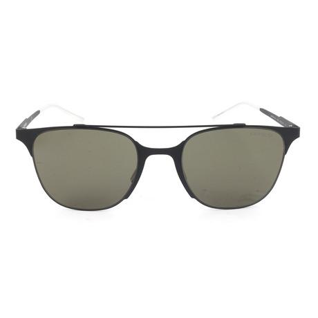 Randall Sunglasses // Matte Black