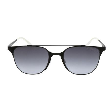 Drew Sunglasses // Matte Black