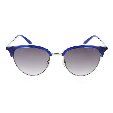 Ismael Sunglasses // Blue