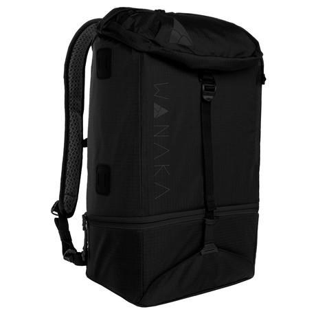 Adapt Backpack // Stealth Black