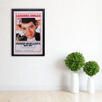 Framed + Signed Poster // Ferris Bueller's Day Off