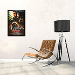 Signed Movie Poster // Blade Runner