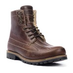 Fairby Duck Boot // Chestnut (US: 9.5)