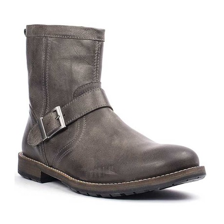 Carston Engineer Boot // Grey (US: 7)