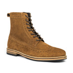 Walkins Wingtip Boot // Chestnut (US: 10)