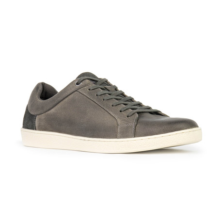 Bicknor Lace Up Sneaker // Grey (US: 7)