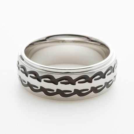 Double Wave Ring (7)
