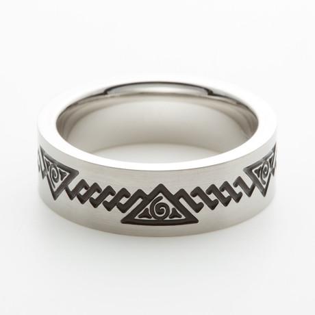 Pyramid Ring (7)