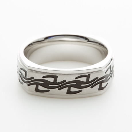 Square Wave Ring (7)