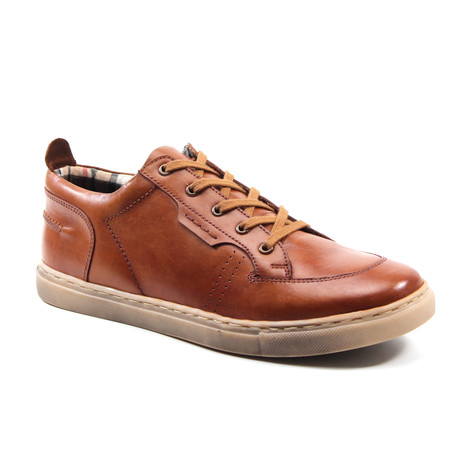 Krypto Nite Low-Top Sneaker // Tan (Euro: 40)