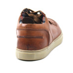 Krypto Nite Low-Top Sneaker // Tan (Euro: 43)