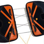 Self-Regulating Back Brace (S)