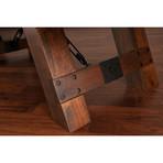 Savannah Shuffleboard Table // 14'