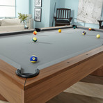 Infiniti Pool Table // 8'
