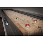 Quest Shuffleboard Table // 14'