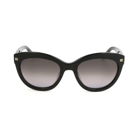 ET610S 001 Woman Sunglasses // Black
