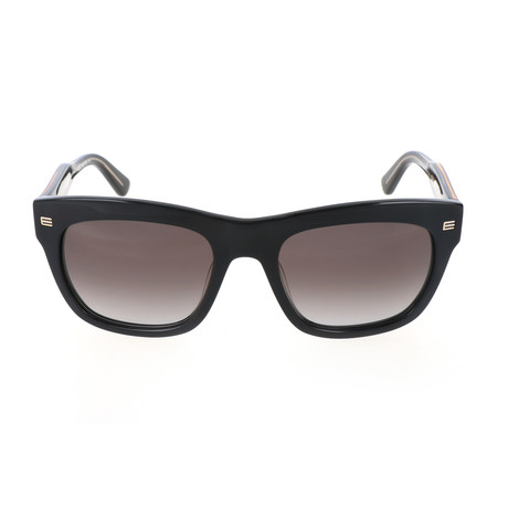 Men's ET605S-1 Sunglasses // Black