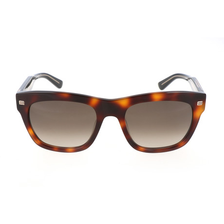 Men's ET605S-214 Sunglasses // Havana