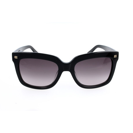 ET611S 001 Woman Sunglasses // Black