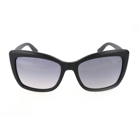 Women's ET601S-2 Sunglasses // Matte Black