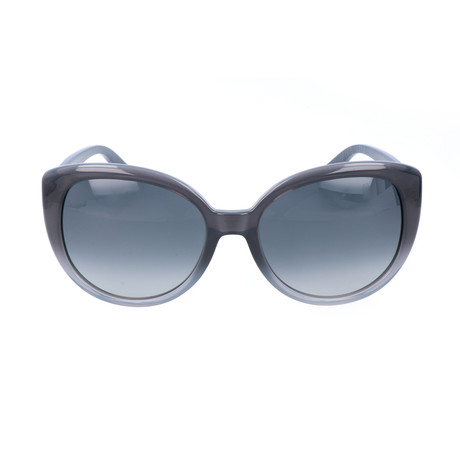 Women's ET602S-37 Sunglasses // Gradient Grey