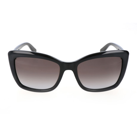 Women's ET601S-1 Sunglasses // Black