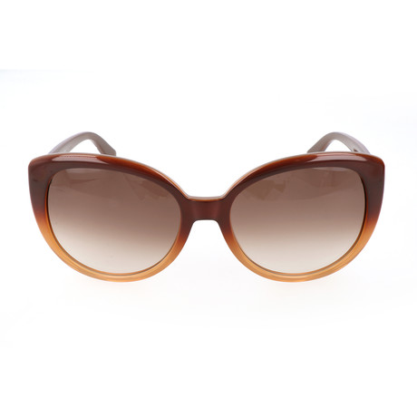 Women's ET602S-611 Sunglasses // Gradient Brick