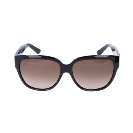 Women's ET606S-1 Sunglasses // Black