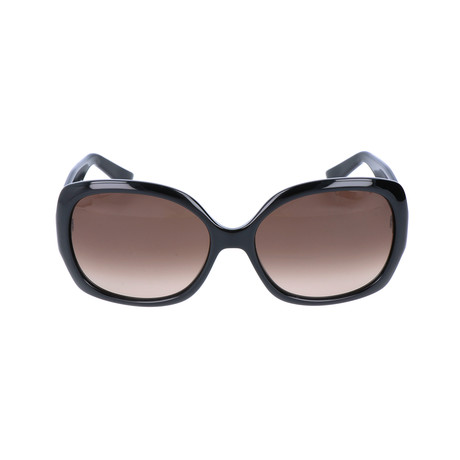 Women's ET607S-1 Sunglasses // Black