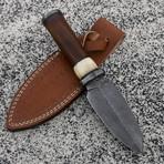 Dagger Knife // VK2213