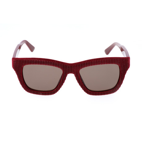 Men's ET615S-603 Sunglasses // Bordeaux
