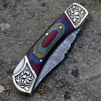 Folding Knife // VK2331