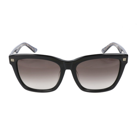 Women's ET623S-1 Sunglasses // Black