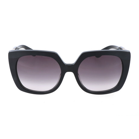 ET621S 001 Woman Sunglasses // Black