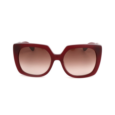 ET621S 603 Woman Sunglasses // Bordeaux