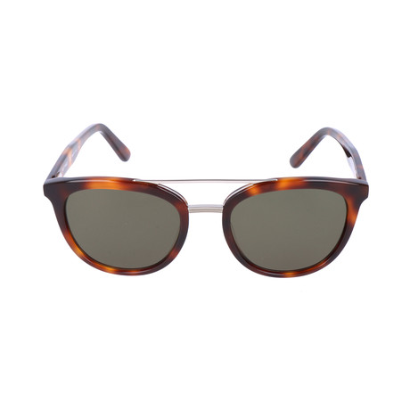 Men's ET629S-214 Sunglasses // Havana