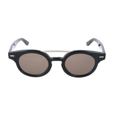 ET642S 001 Woman Sunglasses // Black