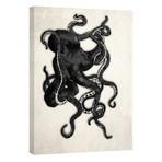 """Octopus (18""""W x 26""""H x 0.75""""D)"""