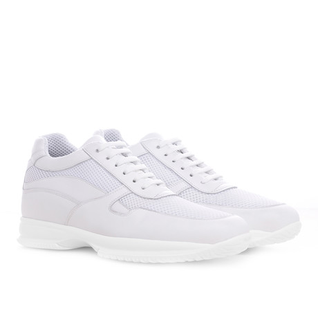 Alaska Shoe // White (US: 7)