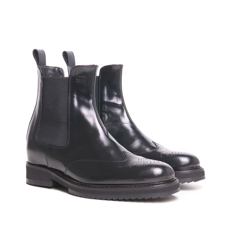 Piazza Gae Aulenti Boot // Black (US: 7)