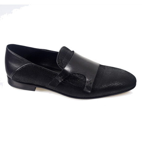 Schaeffer Shoe // Black (Euro: 40)