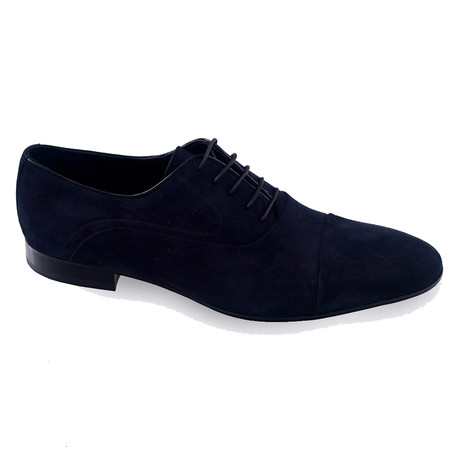 Jill Shoe // Dark Blue (Euro: 40)