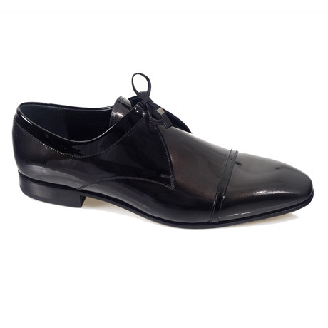 Simon Shoe // Black (Euro: 40)