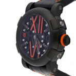 Romain Jerome Steampunk Automatic // RJ.T.AU.SP.005.05